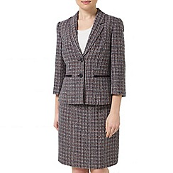 Precis - Jeff Banks Tweed Jacket