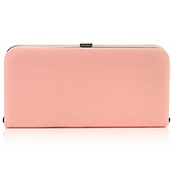 Windsmoor - Light peach chain handle clutch bag