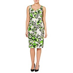 Windsmoor - Printed Floral Dress