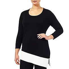 Windsmoor - Colour Block Jumper