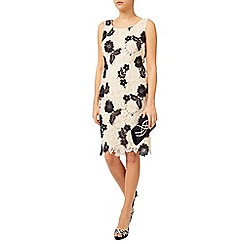 Jacques Vert - Monochrome Lace Dress