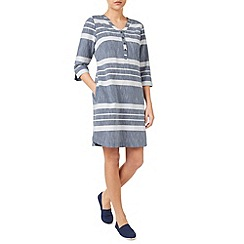 Dash - Cotton Stripe Dress