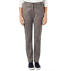 Dash - Soft Mocca Gilia Trouser
