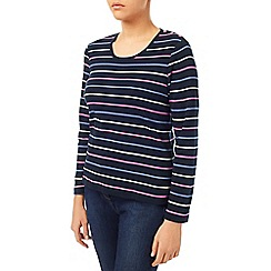 Dash - Simple Stripe Top