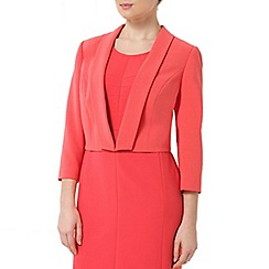 Precis - Jeff Banks Coral Jacket