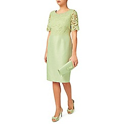 Jacques Vert - Embellished Lace Layer Dress