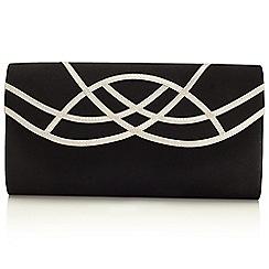 Jacques Vert - Banded Clutch Bag
