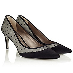 Jacques Vert - Spotty Shoe