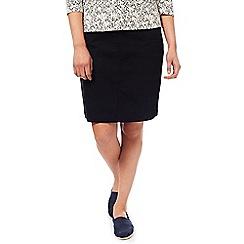 Dash - Chino Skirt