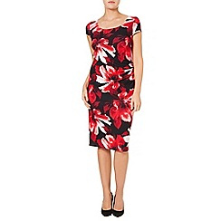 Windsmoor - Floral printed dress