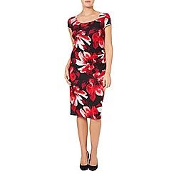 Windsmoor - Floral printed dress