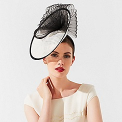 Jacques Vert - Pleated Bow Disc