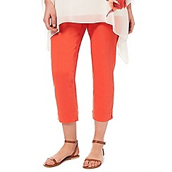 Windsmoor - Clementine Cropped Trouser