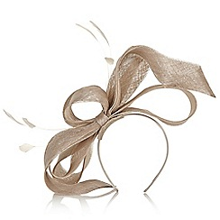 Windsmoor - Large Bow Fascinator