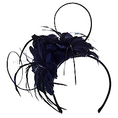 Windsmoor - Feather Flower Headband