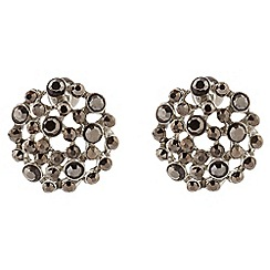 Jacques Vert - Scatter stone earrings