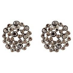 Jacques Vert - Scatter stone earrings
