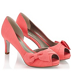 Jacques Vert - Side Bow Shoe
