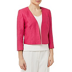 Precis - Edge To Edge Crinkle Jacket
