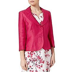 Precis - Portrait Flat Crinkle Jacket