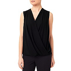Precis - Jeff Banks Bubble Blouse