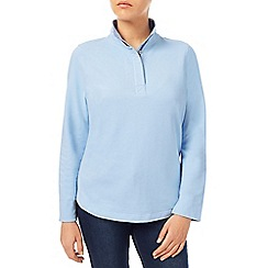 Dash - Peached Chambray Funnel