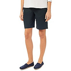 Dash - Navy City Short