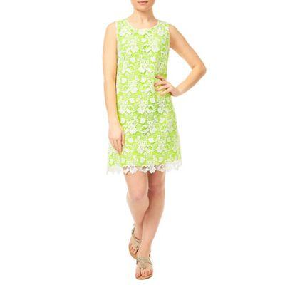Precis Lace Sixties Shift Dress