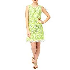Precis - Lace Sixties Shift Dress