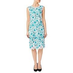 Precis - Cotton Lace Shift Dress