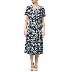 Eastex - Waterpebble Print Dress