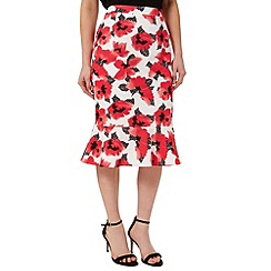 Precis - Poppy Skirt