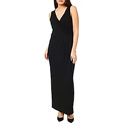 Windsmoor - Black Jersey Maxi Dress