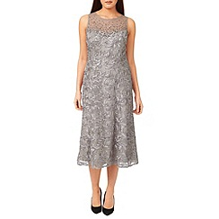 Windsmoor - Embellished Cornelli Dress