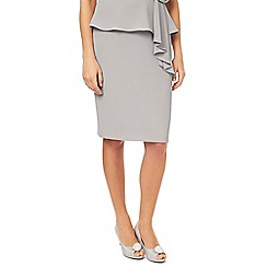 Jacques Vert - Crepe Pencil Skirt
