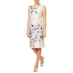 Jacques Vert - Blushing Rose Placement Dress