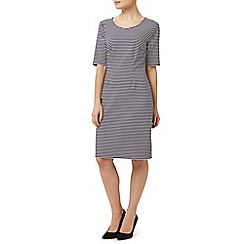 Precis Petite - Stripe Body Con Dress
