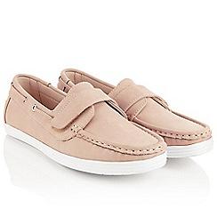 Dash - Velcro Shoe Stone