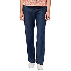 Dash - Tencel trouser