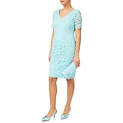 Jacques Vert - Opulent Lace Dress