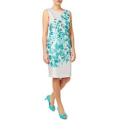 Jacques Vert - Delphi Placement Print Dress