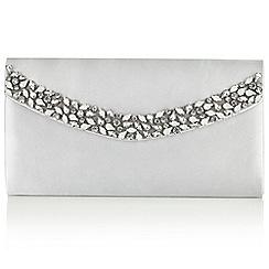 Jacques Vert - Diamante Embellished Bag