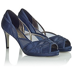 Jacques Vert - Platform Banded Shoe