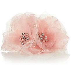 Jacques Vert - Corsage Flower Clip