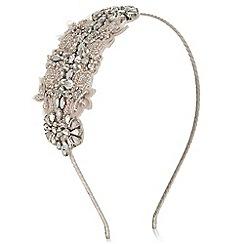 Jacques Vert - Embellished Headband