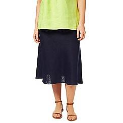 Windsmoor - Linen Skirt