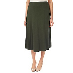 Eastex - Plain Jersey Skirt