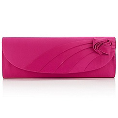 Jacques Vert - Twist Pleat Bag
