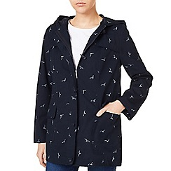 Dash - Printed Raincoat