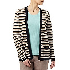Eastex - Multiple Strpe Cardigan